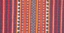 to Jpeg 55 Detail of a Gaddang woven textile from the highlands of Northern Luzon, Philippines