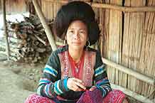 to 18K Red Hmong photogallery